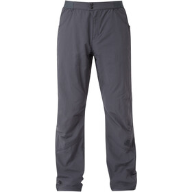 Mountain Equipment Inception Pants Herre blue nights
